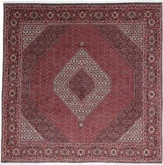 8ft 250cm square bidjar persian carpet