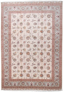 16x11 signature tabriz persian rug