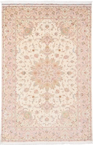 10x6 high quality tabriz carpet