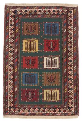 5x3 nimbaft kelim persian rugs