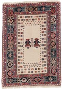 5x3 Nimbaft kelim persian rugs