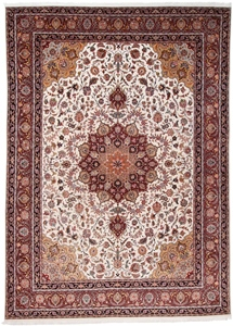 13x10 high quality tabriz carpet