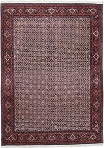 fine bidjar persian rug