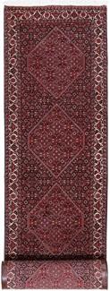 10ft 300cm bidjar persian rug runner
