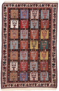 nimbaft kelim persian carpet