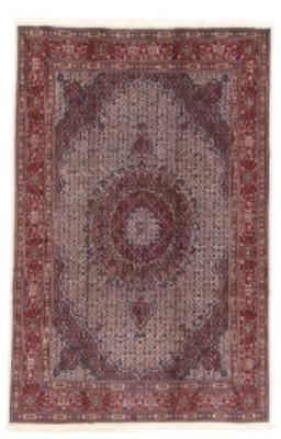 9by6foot persian moud rug carpet