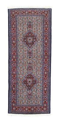 6foot runner persian moud rug