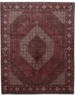 10ft by 8ft 3x2,5m bidjar rug