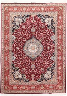 13x10 625kpsi 70raj tabriz persian rug