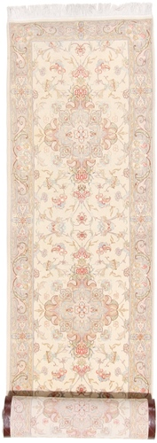 13x3 long tabriz runner carpet