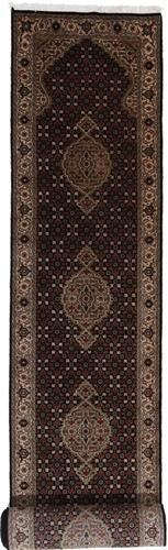 20x2 Tabriz Mahi Persian rug