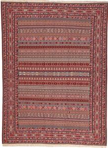 12x9 Nimbaft kelim persian carpet
