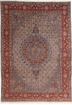 11by7foot moud persian rug carpet