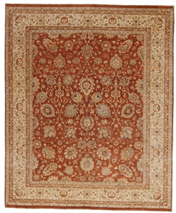 ziegler carpet 9by7foot rug