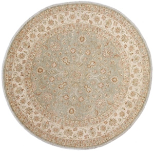 ziegler round carpet 8foot rug
