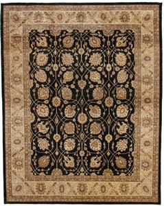 Farahan carpet 14x11foot rug