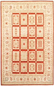 Farahan carpet 9by6foot rug
