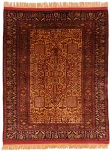 1000kpsi silk mashad persian carpet