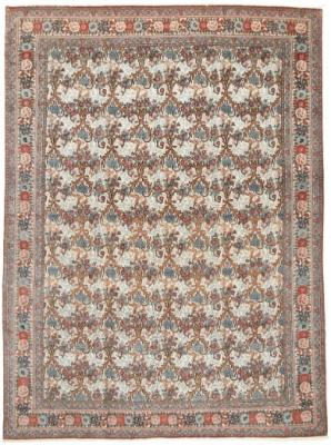 11x8 qum persian rug