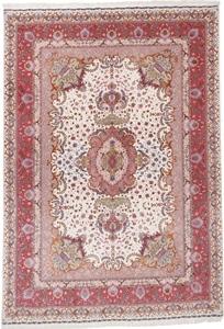 11x8 625kpsi 70raj silk tabriz carpet