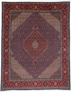 13x10 tabriz persian carpet