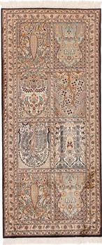 5x2 kashmir persian rug runner