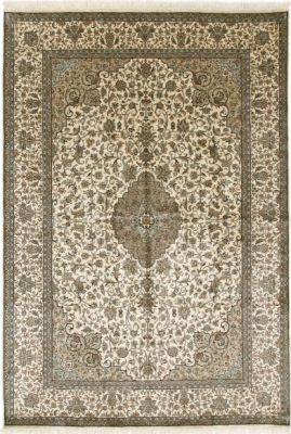 8x5 high quality kashmir persian rug