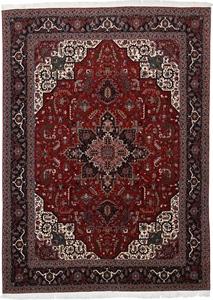 11x8 tabriz heriz design persian rug
