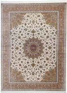 13x9 qum persian rug silk 700kpsi