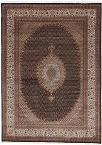 12x9 Tabriz Mahi Persian rug
