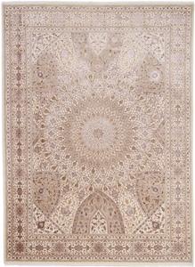 10x8 Tabriz Gonbad Persian rug