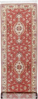 10ft 3m tabriz runner carpet