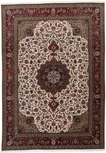 11ft high quality tabriz persian rug
