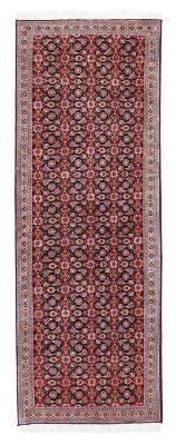 6x2 Mahi tabriz persian rug with 350 kpsi.