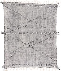 morocco kelim rug 6x5