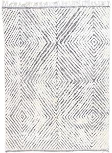 beni ourain berber rug 13x9