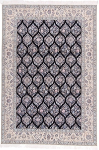 Nain Persian rugs - Nain carpets