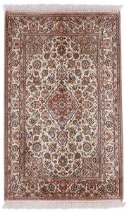 twin kashmir silk persian rugs