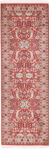 6x2 twin kashmir persian rug runner