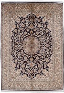 7x5 silk kashmir persian rug