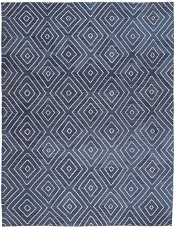kelim rug 9x7 contemporary design