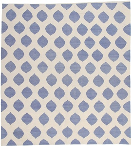 kelim rug 9x8 contemporary design