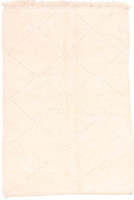 7x5 beni ourain berber carpet