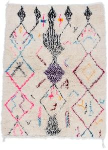 5x3 azilal berber carpet