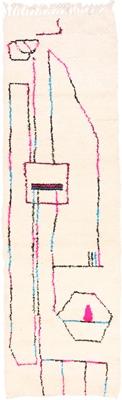 9x2 azilal berber runner carpet