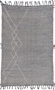 morocco kelim rug 9x6