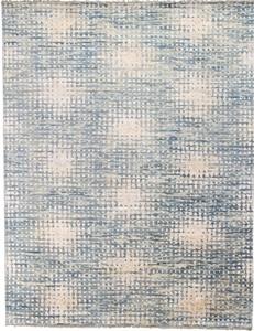 10x7 contemporary design handmade rug
