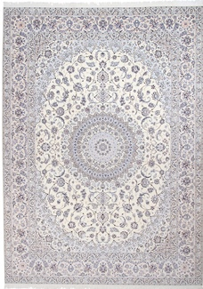16x11 6lah nain persian rug
