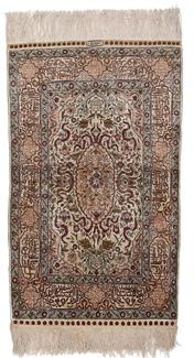 silk ozipek hereke turkish rug