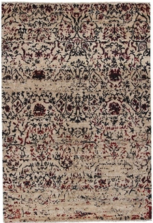 9ft by 6ft contemporary modern rug
